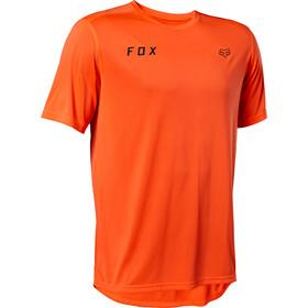 Fox Ranger Essential Maglietta a maniche corte Uomo, arancione